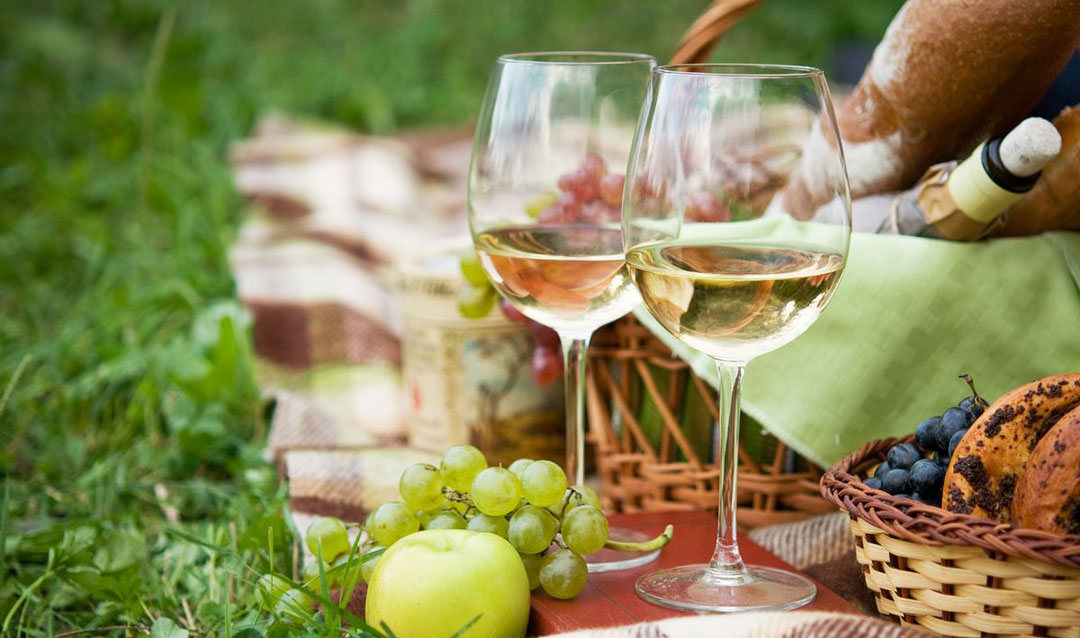 Savor summer with Limited Release white wines