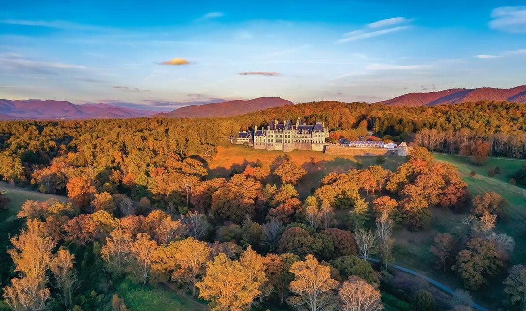 8 great reasons to visit Biltmore this fall