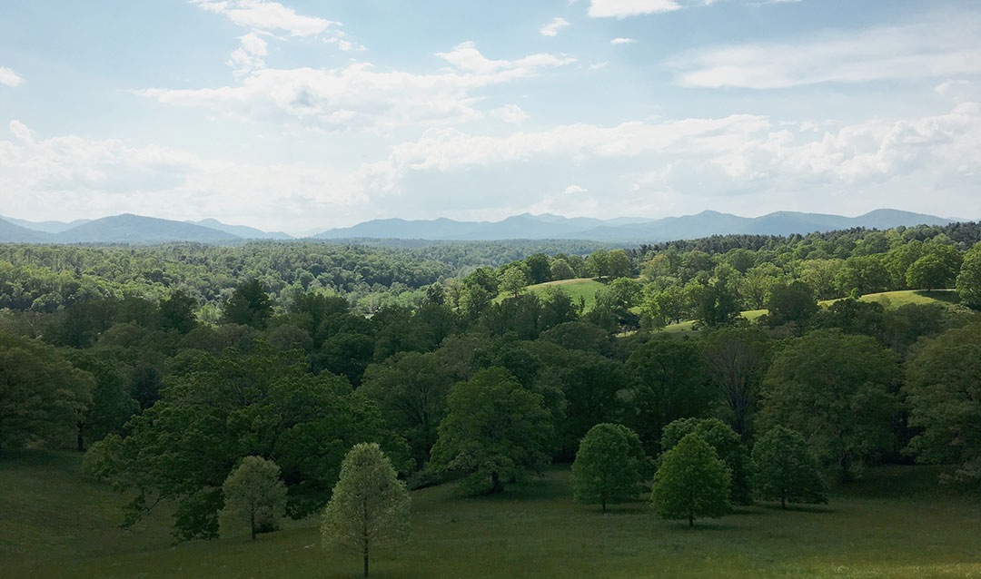 Biltmore Estate American Forestry Today