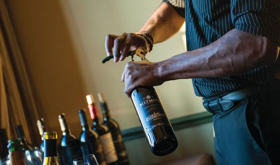 Enjoy Biltmore Estate Limited Release Wines
