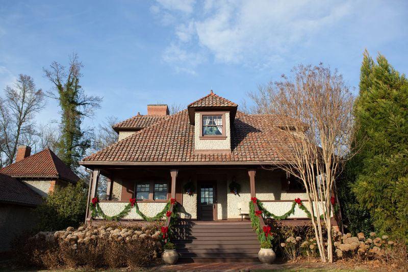 The Cottage on Biltmore Estate