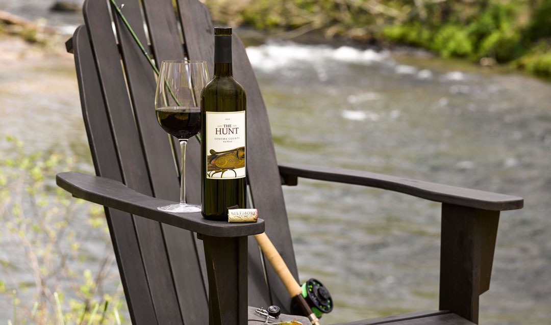 Biltmore red wines are Father's Day favorites