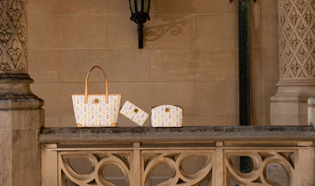 Shop new Biltmore Collection by Dooney & Bourke