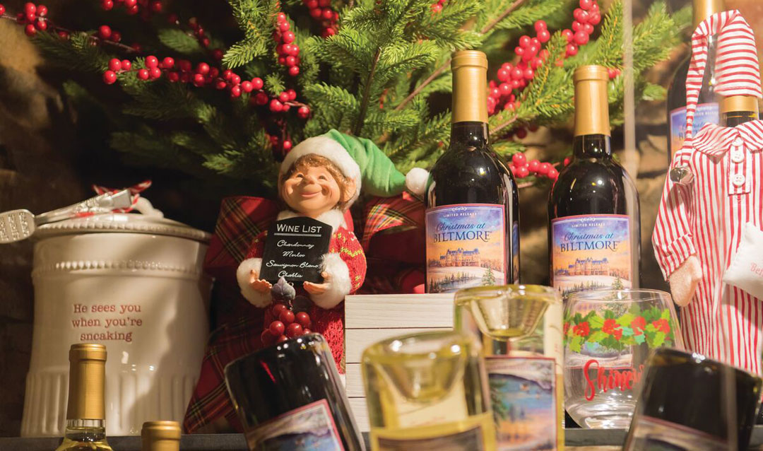 Home for the Holidays: Hosting a Virtual Wine Tasting