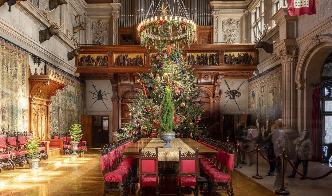 Celebrate Christmas at Biltmore