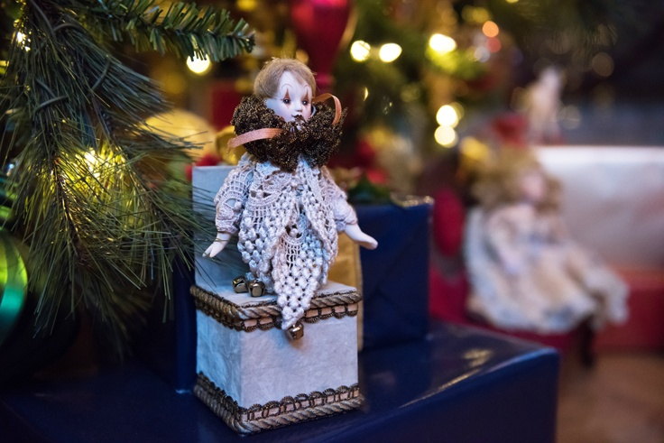 Holiday Traditions Archives Biltmore