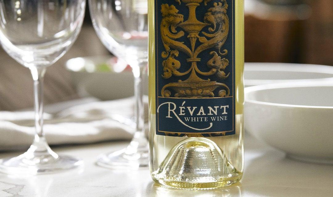 Révant white wine