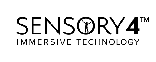 Sensory4 logo